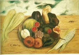 fructe ale pamantului
