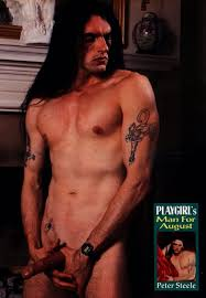 peter steele dick