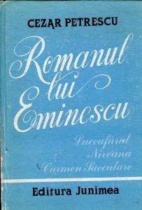 Romanul-lui-Eminescu-Luceafarul-Nirvana-CArmen-Laeculare-52490