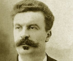 Maupassant pandalii sexuale