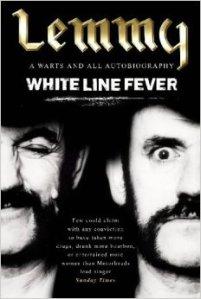 autobiografia lui Lemmy Kilmister